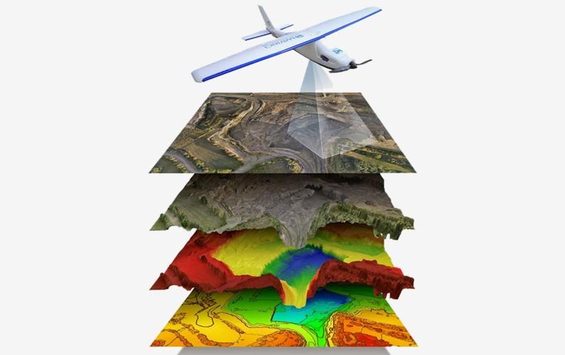 Risultati immagini per geomatica