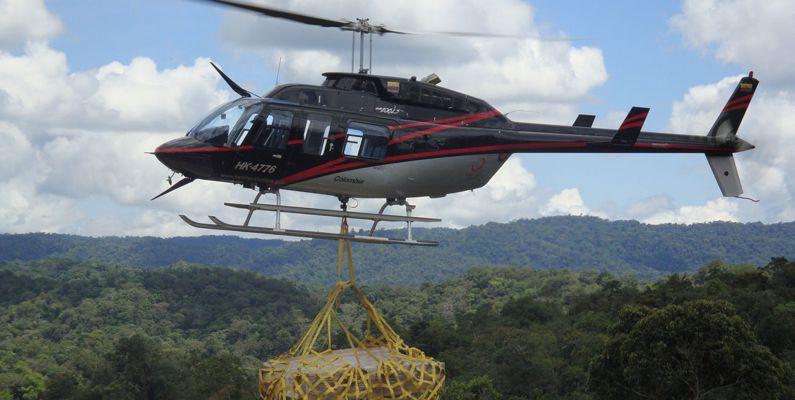 transporte-de-carga-en-helicoptero